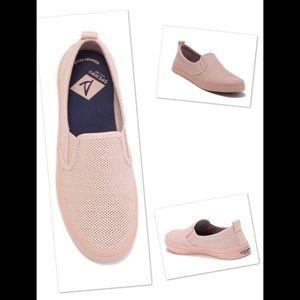 SPERRY Crest Slip-On Sneaker - Rose Dust